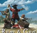 Игра Ром и пистолет