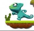 Игра Приключения Бегущего Динозавра