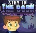 Игра Оставайся в темноте