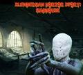 Игра История ужасов Слендермана: Безумный Дом