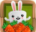 Игра Поиски кролика