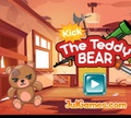 Игра Пинай плюшевого медведя