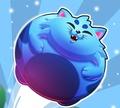 Игра Супер суши: парящий кот