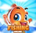 Игра Спасите рыбку