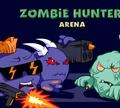 Игра Охотники на зомби: Арена