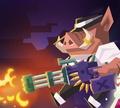 Игра Лига пули: Робогеддон