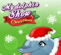 Игра Мое шоу дельфинов: Рождество
