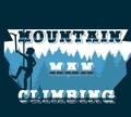 Игра Человек поднимается на гору