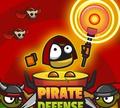 Игра Пираты: Защита башнями