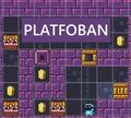 Игра Платфобан