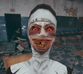 Игра Злые монахини: Школа