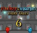 Игра Огонь и Вода 6: Сказки