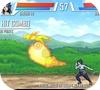 Кадр из игры Anime Smash Duo