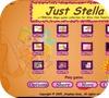 Кадр из игры Winx Club Just Stella