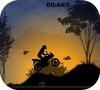 Кадр из игры Night Racer
