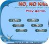 Кадр из игры Аккуратней Кико