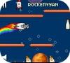 Кадр из игры Кот Нян: Потерянный в космосе