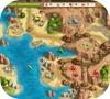 Кадр из игры Дороги Рима