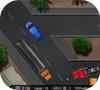 Кадр из игры Паркинг грузовика