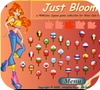 Кадр из игры Winx Club Just Bloom