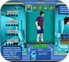 Кадр из игры Футтеннис - Мастер