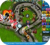 Кадр из игры Tower Defense: Блунс 4