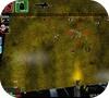 Кадр из игры Защитник от зомби