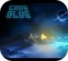 Кадр из игры Синий код