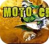 Кадр из игры Мотокросс