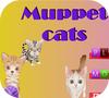 Кадр из игры Muppet Cats