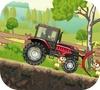 Кадр из игры Мощь трактора 2