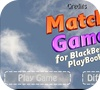 A shot of the game MatchGame for BlackBerry PlayBook
