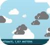Кадр из игры Облачко