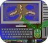 Кадр из игры Мир крипера: пространство пользователя