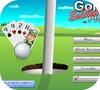 Кадр из игры Пасьянс: Гольф