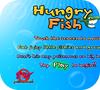 Кадр из игры Голодная рыба