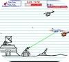 Кадр из игры Линия огня