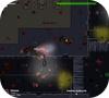 Кадр из игры Вспышка вируса зомби 2