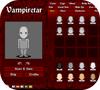 Кадр из игры Одевалка: Вампиратор