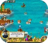 Кадр из игры Рыболов Йода