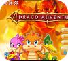 Кадр из игры Приключения Дракона