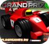Кадр из игры Гран-При: Формула 1