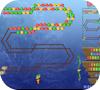 Кадр из игры Сокровища на дне морском