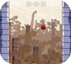 Кадр из игры Пещерные прыжки