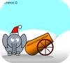 Кадр из игры Аутсорсинг: Рождество