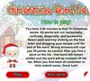 Кадр из игры Поиск слов: Рождество