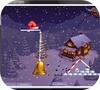 Кадр из игры Спрячь снеговика