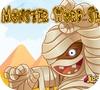 Кадр из игры Поиск Слов: Монстры