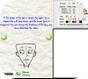 Кадр из игры Рисовалка: Ретро мультик 3