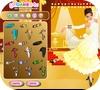 Кадр из игры Одевалка: Наряд для танца